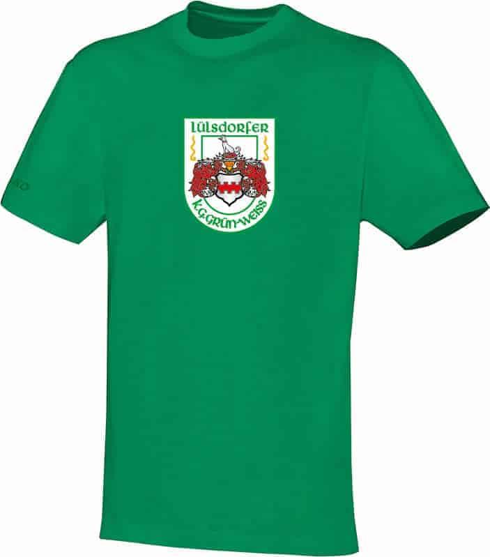 KG-Gruen-Weiss-Luelsdorf-T-Shirt-6133-06-Logo