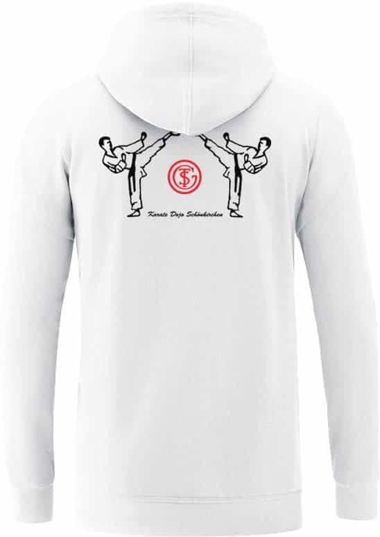 Karate-Dojo-Schoenkirchen-Kapuzensweat-6733-00-Ruecken