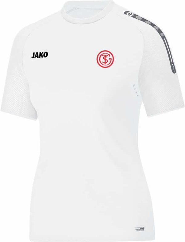 Karate-Dojo-Schoenkirchen-T-Shirt-6117-00-Damen