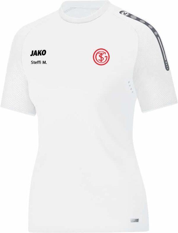Karate-Dojo-Schoenkirchen-T-Shirt-6117-00-Damen-Name