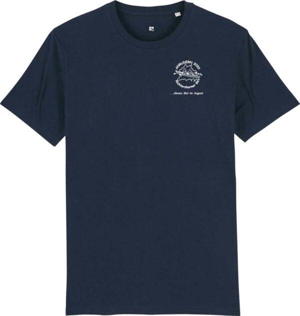 Richtershorner-Ruderverein-Berlin-T-Shirt-Anrudern-STTU755-navy