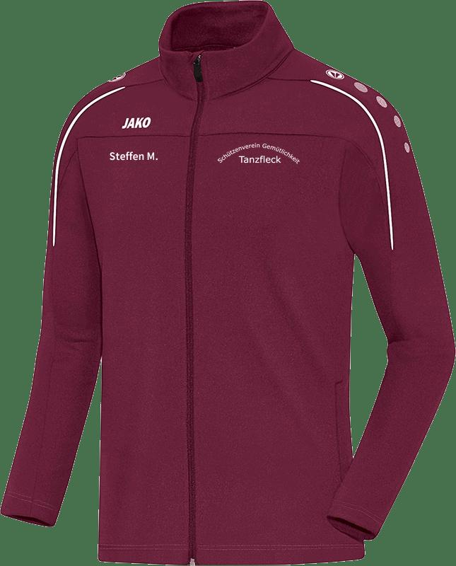 Schuetzenverein-Gemuetlichkeit-Tanzfleck-Praesentationsjacke-9850-14-Name