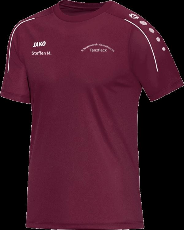 Schuetzenverein-Gemuetlichkeit-Tanzfleck-T-Shirt-6150-14-Name
