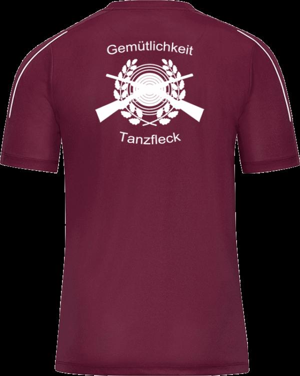 Schuetzenverein-Gemuetlichkeit-Tanzfleck-T-Shirt-6150-14-Ruecken