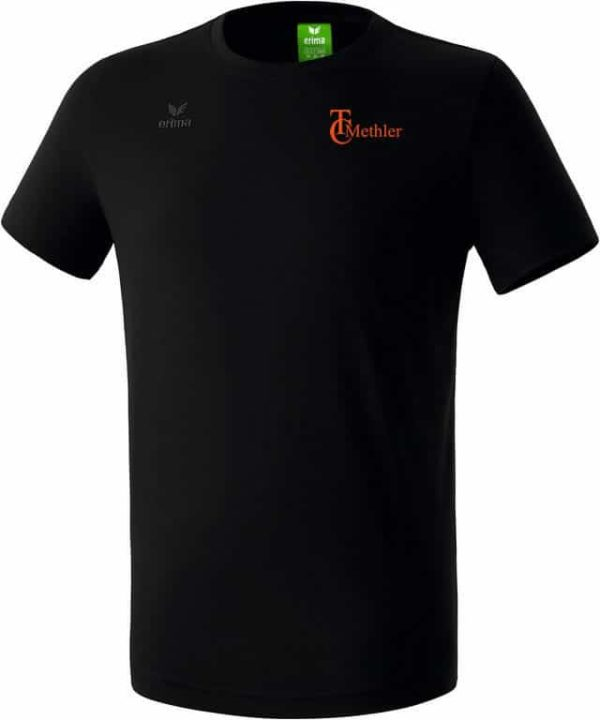 TC-Methler-Baumwollshirt-208330-schwarz-Logo-vorne