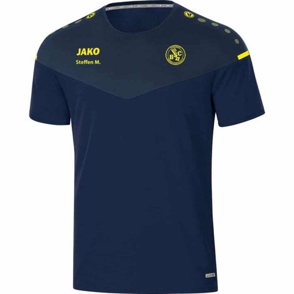 Bremer-Sportclub-Schwimmen-T-Shirt-6120-93-Name