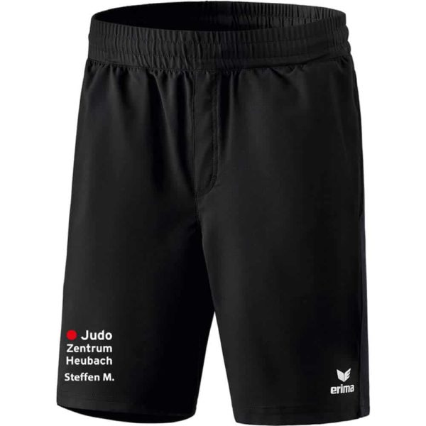 Judo-Zentrum-Heubach-Short-1161801-Name