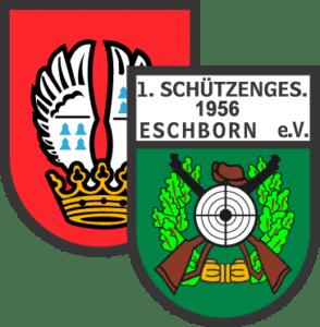 Logo-Schuetzengesellschaft-Eschborn