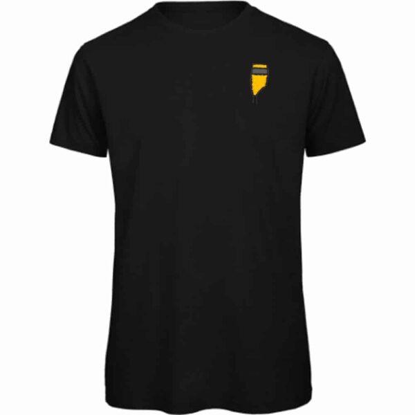 RGM-72-T-Shirt-10242-schwarz-Ruderblatt-klein