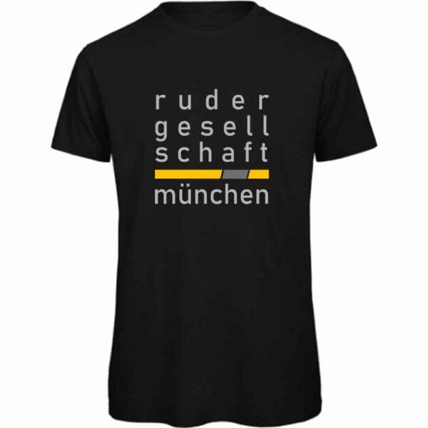 RGM-72-T-Shirt-10242-schwarz-Rudergesellschaft