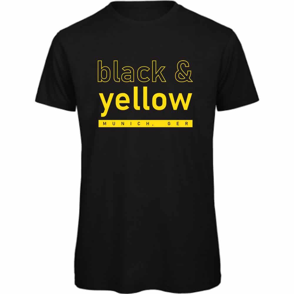 RGM-72-T-Shirt-10242-schwarz-black-and-yellow