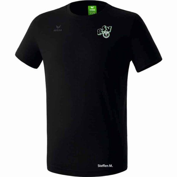 RSV-Hannover-Schwimmen-T-Shirt-schwarz-208330-Name