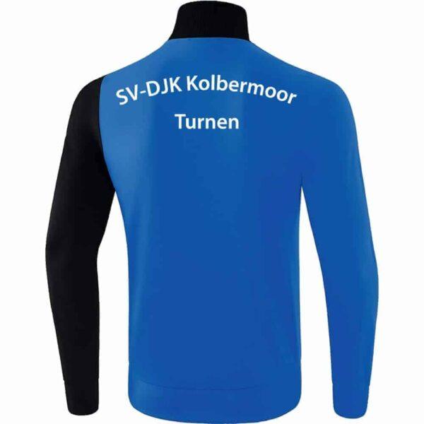SV-DJK-Kolbermoor-Turnen-Polyesterjacke-1021901-Ruecken