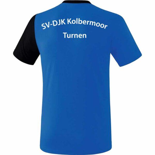 SV-DJK-Kolbermoor-Turnen-T-Shirt-1081901-Ruecken