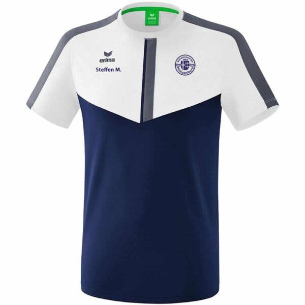 Schwimmverein-Philippsburg-T-Shirt-1082033-Name