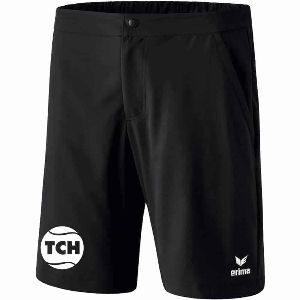 TC-Holzwickede-Tennisshort-809400