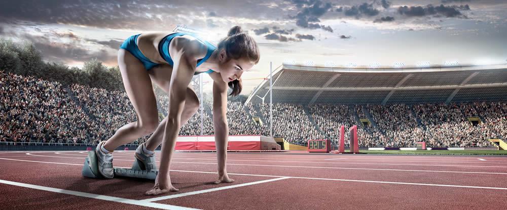 Vereinslinie-Leichtathletik